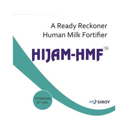 Picture of Hijam Hmf Powder 1GM
