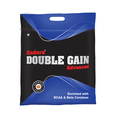 Picture of Endura Double Gain Advanced Chocolate