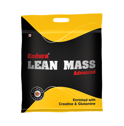 Picture of Endura Lean Mass Advanced Chocolate