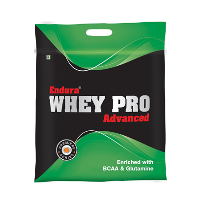 Picture of Endura Whey Pro Advanced Banana