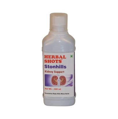 Picture of Herbal Shots of Stonhills Pack of 2