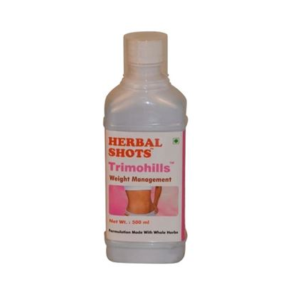 Picture of Herbal Shots of Trimohills Pack of 2