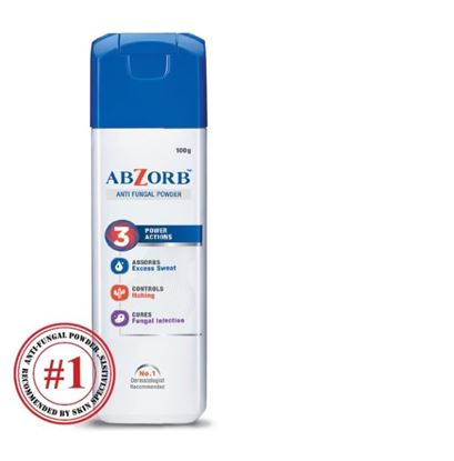 Picture of Abzorb Anti Fungal Powder