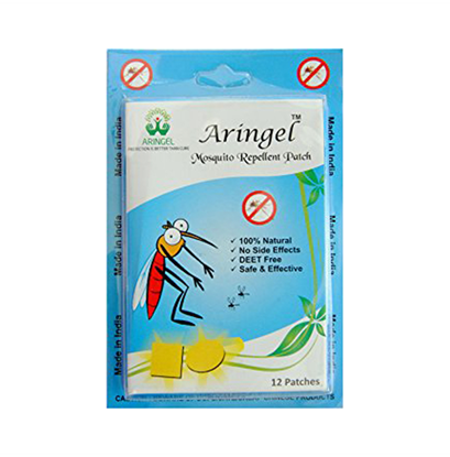 Picture of Aringel Mosquito Repellent Patch