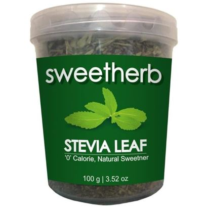 Picture of Sweetherb Stevia Leaf