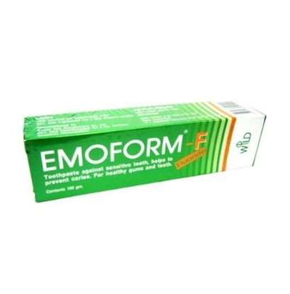 Picture of Emoform F Toothpaste