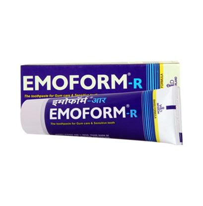 Picture of Emoform R Toothpaste