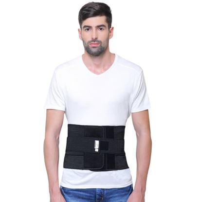 Picture of Remedo Abdominal Support L