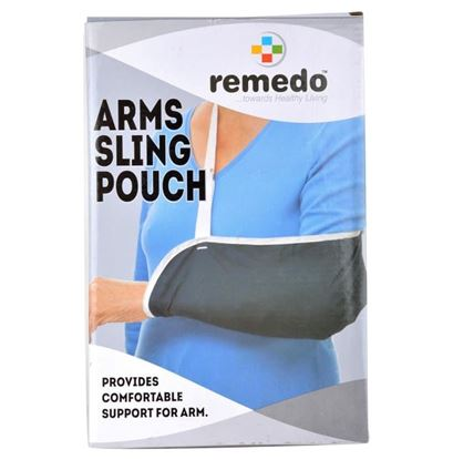 Picture of Remedo Arm Sling Pouch M