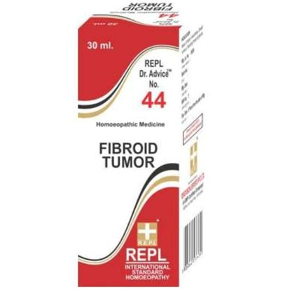 Picture of REPL Dr. Advice No.44 Fibroid Tumor Drop