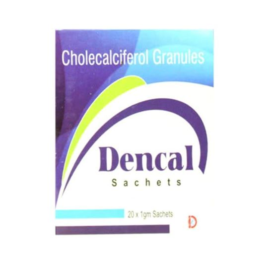 Picture of Dencal Sachet