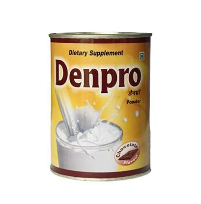 Picture of Denpro Powder Chocolate