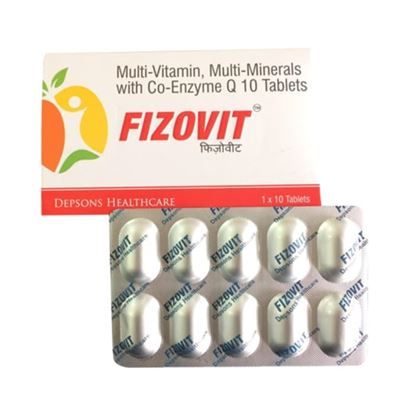 Picture of Fizovit Tablet