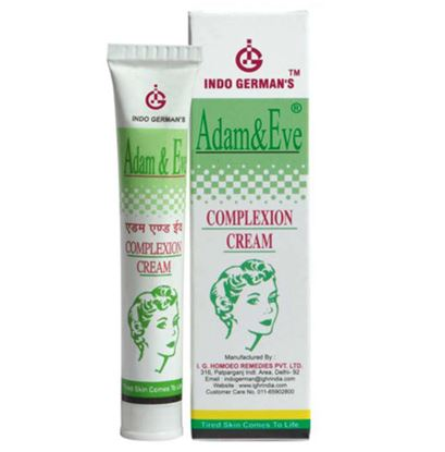 Picture of Indo Germans Adam & Eve Complextion Cream