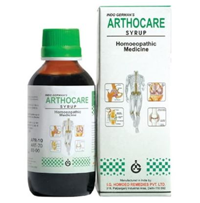 Picture of Indo Germans Arthocare Syrup