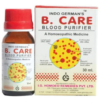 Picture of Indo Germans B. Care Drop