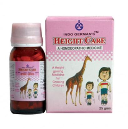 Picture of Indo Germans Height Care Tablet