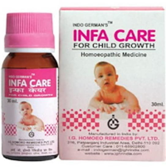 Picture of Indo Germans Infa Care Drop