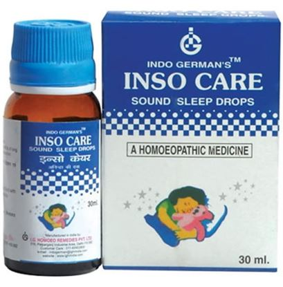 Picture of Indo Germans Inso Care Drop