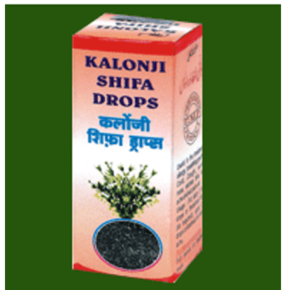 Picture of Mohammedia Kalonji Shifa Nasal Drops