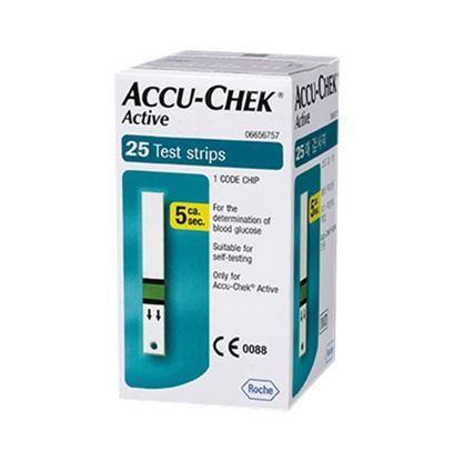 Picture of Accu-Chek Active Strip