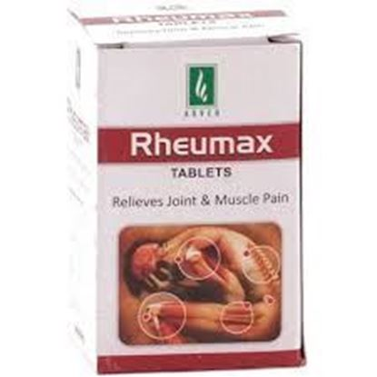 Picture of Adven Rheumax Tablet