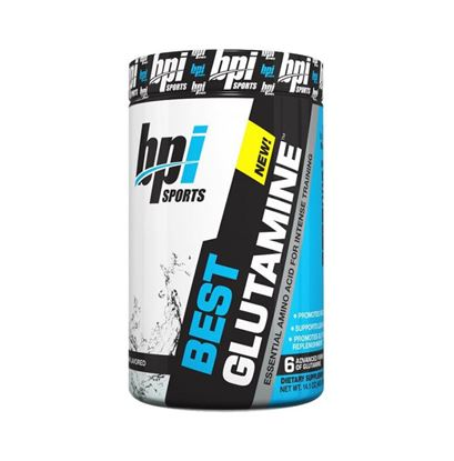 Picture of BPI Sports Best Glutamine Powder Unflavoured