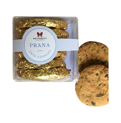 Picture of Butterfly Ayurveda Prana Vata Cookies