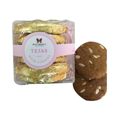 Picture of Butterfly Ayurveda Tejas Pitta Cookies