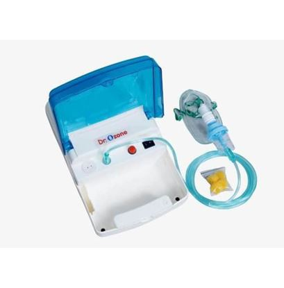 Picture of Dr. Ozone Nebulizer OZ-01