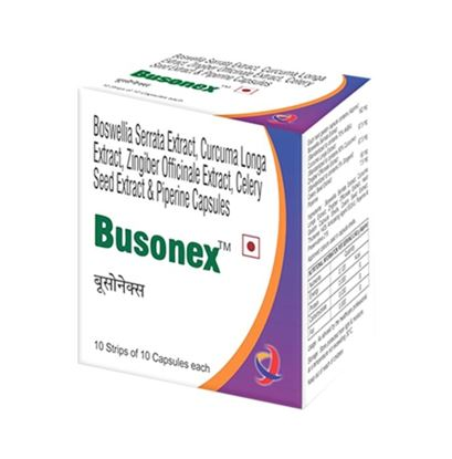 Picture of Busonex Capsule