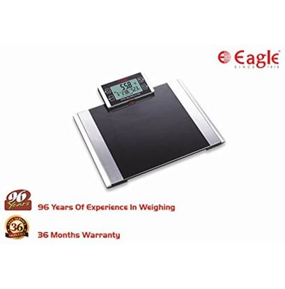 Picture of Eagle Electronic Body Fat/Hydration/Bone Scale (EEF2002A)