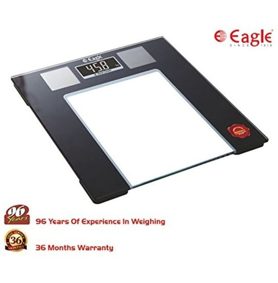 Picture of Eagle Electronic Solar Digital Personal Scale