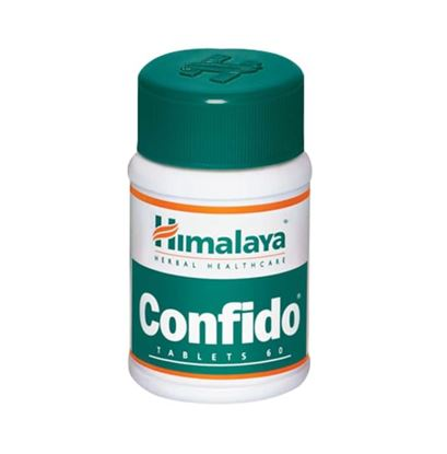 Picture of Himalaya Confido Tablet