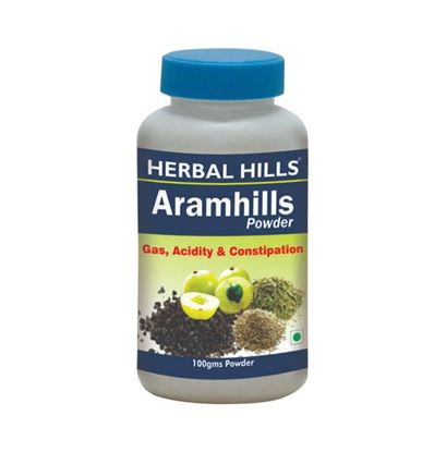 Picture of Herbal Hills Aramhills Powder Pack of 2