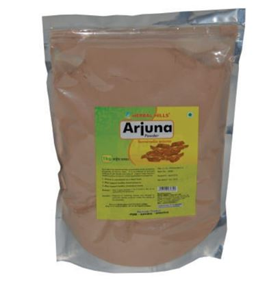 Picture of Herbal Hills Arjuna Powder