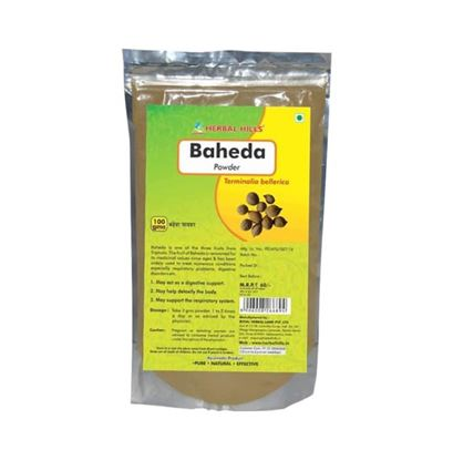 Picture of Herbal Hills Baheda Powder Pack of 2