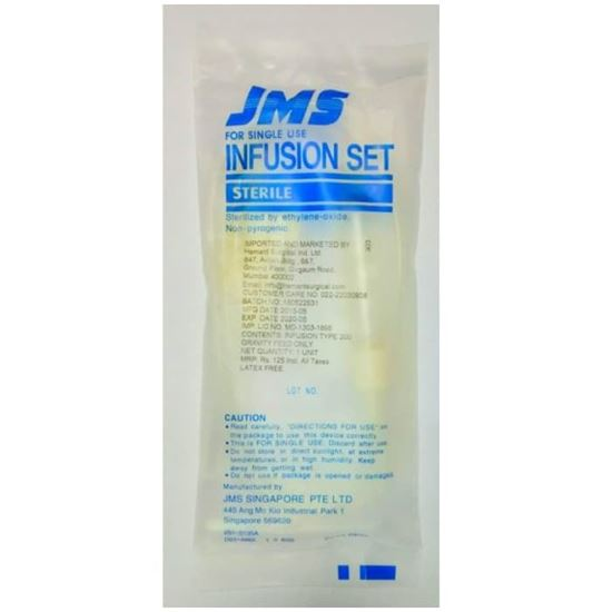 Picture of Jms Infusion Set