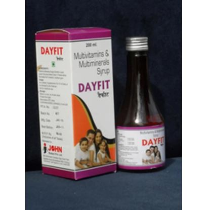Picture of Dayfit Syrup