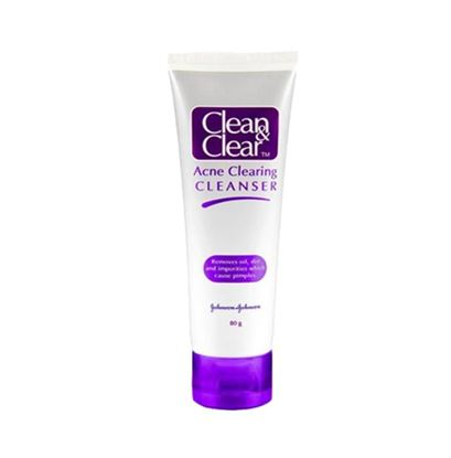 Picture of Clean & Clear Acne Clearing Cleanser