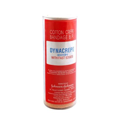 Picture of Dynacrepe Bandage 10cm