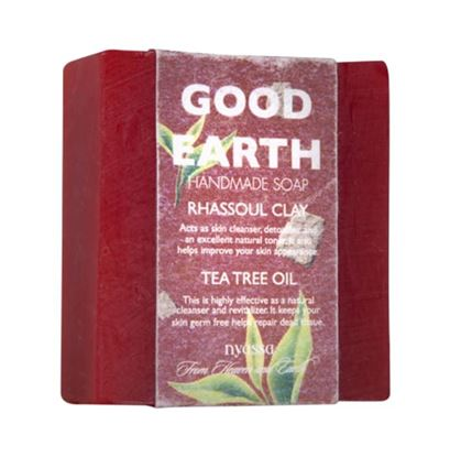 Picture of Nyassa Good Earth Handmade Soap