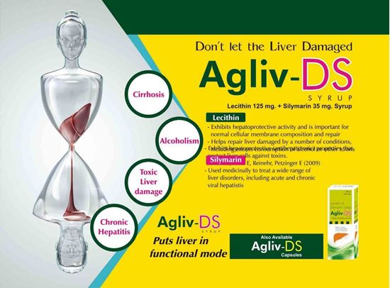Picture of AGLIV-DS