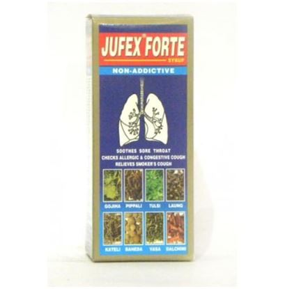Picture of AIMIL Jufex Forte Syrup