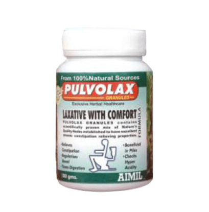 Picture of AIMIL Pulvolax Granules