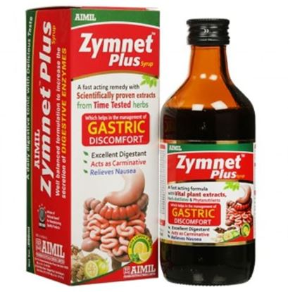 Picture of AIMIL Zymnet Plus Syrup