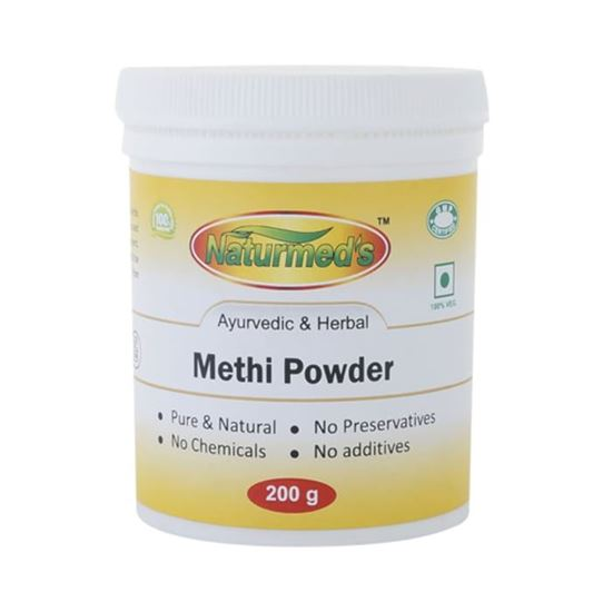 Picture of Naturmed's Methi Powder