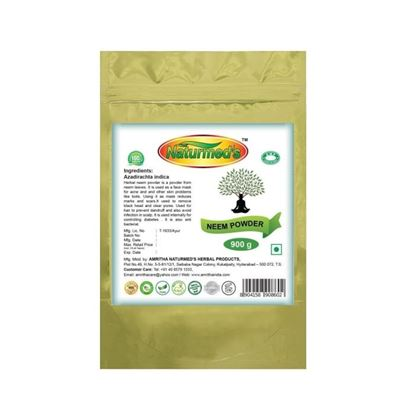 Picture of Naturmed's Neem Powder