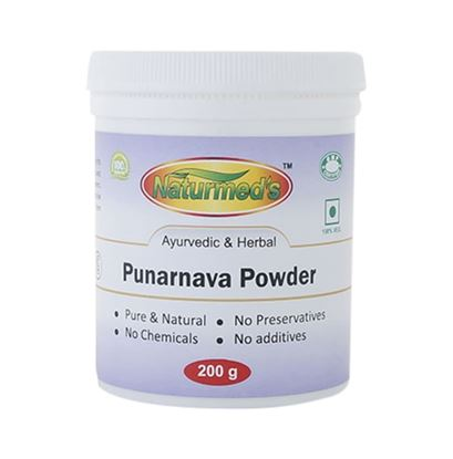 Picture of Naturmed's Punarnava Powder