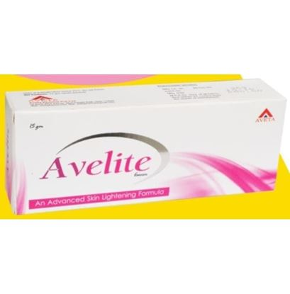 Picture of Avelite Cream